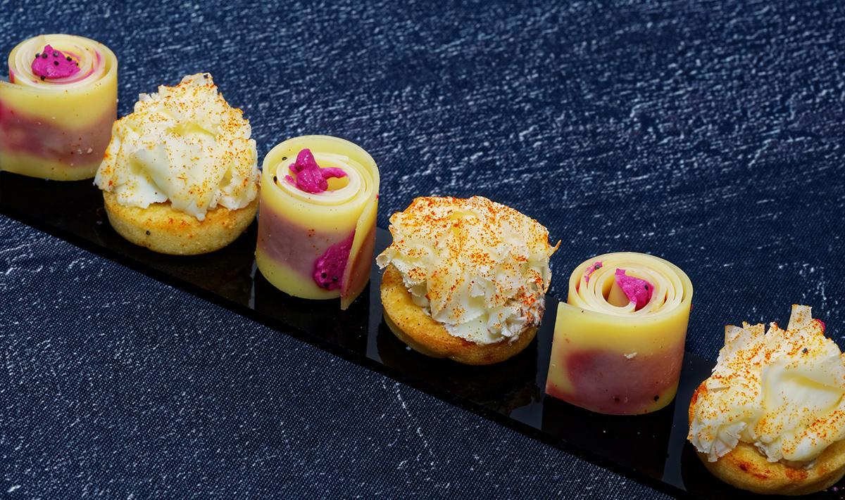 Dessert pour apero dinatoire maison design - Dessert pour apero dinatoire ...